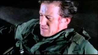 Stealth Fighter Costas Mandylor Movie Clip