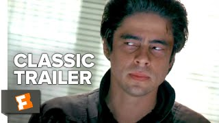 The Hunted (2003) Trailer #1 | Movieclips Classic Trailers