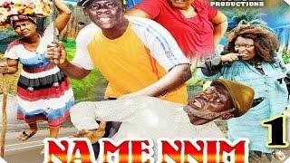 NA ME NNIM PART 1-LATEST 2016 GHANAIAN TWI MOVIE