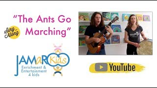 The Ants Go Marching (Children