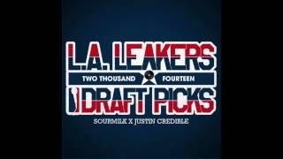 L.A. LEAKERS #THE2014DRAFTPICKS -13.  IAMSU! - I LOVE MY SQUAD