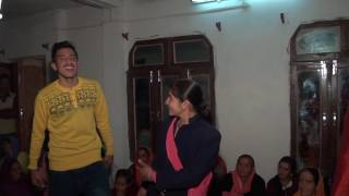 Sirmour video sarahan
