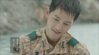 《太陽的後裔 韓劇原聲帶》K Will   Talk Love 華納official HD高畫質官方中字版