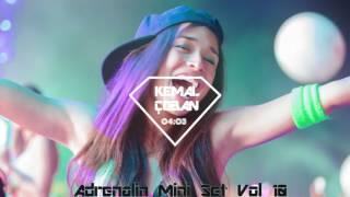 ♫ Kemal Coban Adrenalin Mini Set Vol 10 ♫
