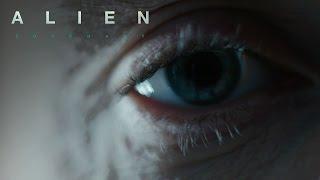 Alien: Covenant   #MeetWalter March 10   20th Century FOX
