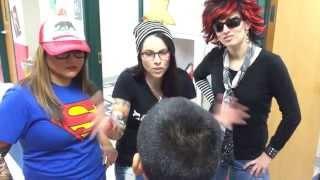 BEAT IT (SOLVE IT) Remix! - Sheldon Elementary STAAR Test Parody