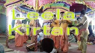 Bangla Kirtan | Ras Leela | Leela Kirtan | Tapan Das Babaji