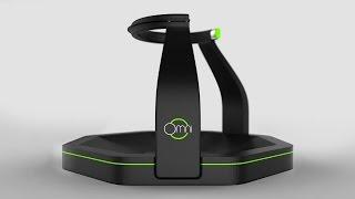 Best Omnidirectional Treadmills for VR Gaming