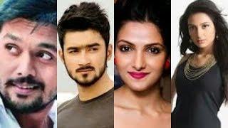 Prosenjit | Soham | Jisshu | Tonushree | Mim | Peya Bipasha | Arifin Shuvo | New Bengali Comedy Film