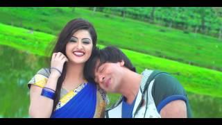 Tumi Amar Bosundhara Video Song | Aro Valobasbo Tomay 2015 | Hridoy Khan & Porshi HD