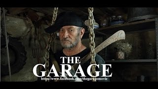 The Garage Teaser Trailer