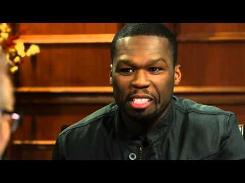 50 Cent on Life Success Relationships & Perceptions