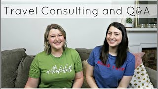Travel Q&A + Travel Consulting | As Told By