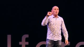 Quantum Life: How Physics Can Revolutionise Biology: Jim Al-Khalili at TEDxSalford