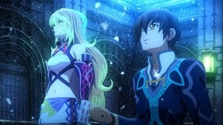 SérieGame: Tales Of Xillia- Episode 1
