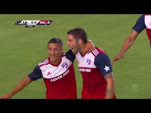 Xxx Mp4 18th Goal Of The 2018 MLS Season Ryan Hollingshead 3gp Sex