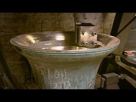 Xxx Mp4 Magic Of Making Church Bells 3gp Sex