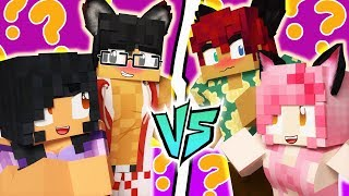 Why are You Dating Zane?    Minecraft Guess Who