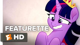My Little Pony: The Movie Featurette - Fantastical Journey (2017) | Movieclips Coming Soon