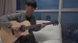 (Christmas Carol) Jingle Bell - Sungha Jung