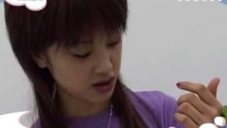 河辺 千恵子 Chieko Kawabe Goo Interview