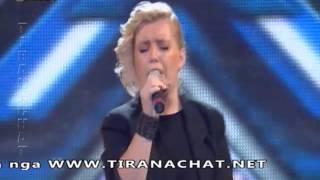 X Factor Albania 2 - Arta Selimi