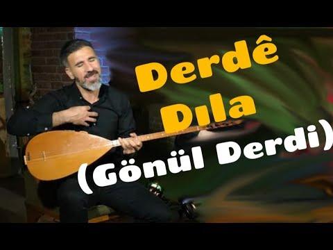 Milyonları Ağlatan Muhteşem  kürtçe Damar Şarkı-YEP YENI-Servan Zana Oy Derdo