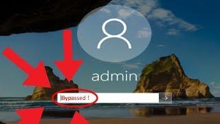 Jak se dostat na zaheslovaný uživatelský účet (Windows 10)| CZ