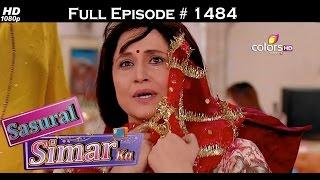 Sasural Simar Ka - 25th April 2016 - ससुराल सीमर का - Full Episode (HD)