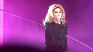 Shania Twain - Whose Bed Have Your Boots Been Under StageCoach 2017