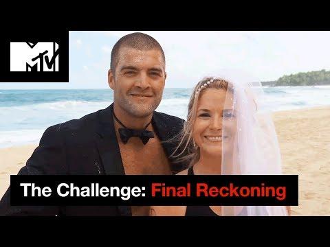 Xxx Mp4 The Best Of CT Diem The Challenge Final Reckoning MTV 3gp Sex