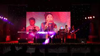 Hridoye Jhore(Covered By  Mimma)- Aust EEE Day- Spring 2017