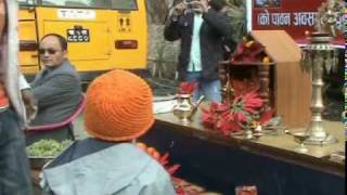 Basanta Panchami observed; Prez, PM attend Basanta Shrawan