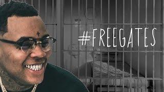 Kevin Gates Sentenced to 30 Months for Gun Charge  | JTNEWS