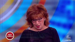 Ben Carson Spends $31K On Dining Set? | The View
