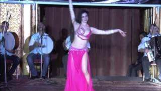 Maryem Bent Anis - Ahlan Wa Sahlan Festival - Closing Gala