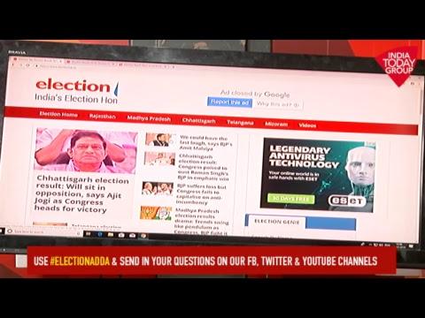Xxx Mp4 ElectionAdda रिज़ल्ट्स पर आजतक सोशल मीडिया की ख़ास पेशकश लाइव 3gp Sex