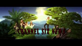 Channel Six Jungle Open