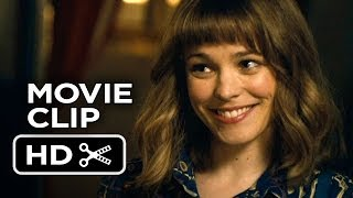 About Time Movie CLIP - I Hope To See You Again (2013) - Rachel McAdams Movie HD