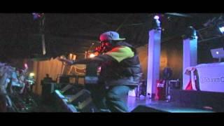 FHMG Big Sean Concert Pt1