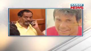Ananta Narayan Jena On Murder Case Of Rishi
