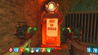 BLACK OPS 3 ZOMBIES - BEST CUSTOM ZOMBIES MAP SO FAR! - BLACK OPS 3 CUSTOM ZOMBIES GAMEPLAY