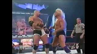 Bill Goldberg's WWE Career Vol 17