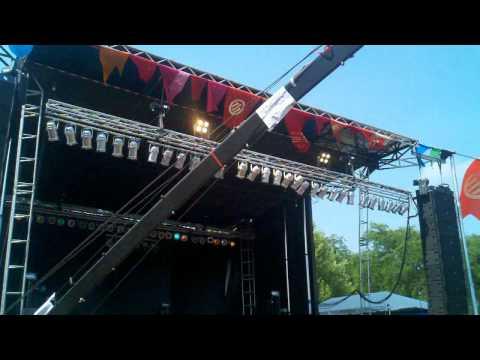Odd Future - Radicals (Pitchfork Music Festival 2011)