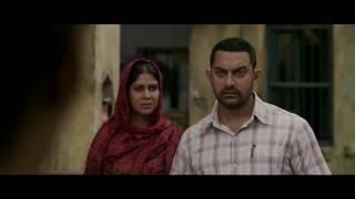Motivational video part  of movie Dangal