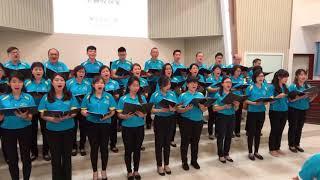 KKSZ choir fellowship nite- 9/6/2018