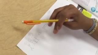 Sketchnoting for Mathematics Literacy