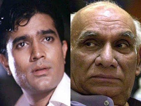 Xxx Mp4 यश चोपड़ा ने ऐसे बर्बाद किया राजेश खन्ना का फ़िल्मी करियर 3gp Sex