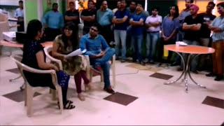 Taking it slowly |office mai nautanki| must watch from software engineers| funny skit | hindi skit |