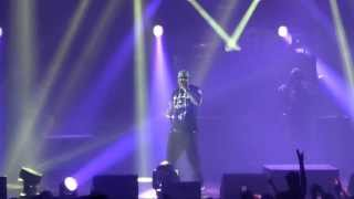 Booba @ Le Zénith, Paris - April 12, 2013 [FULL CONCERT]